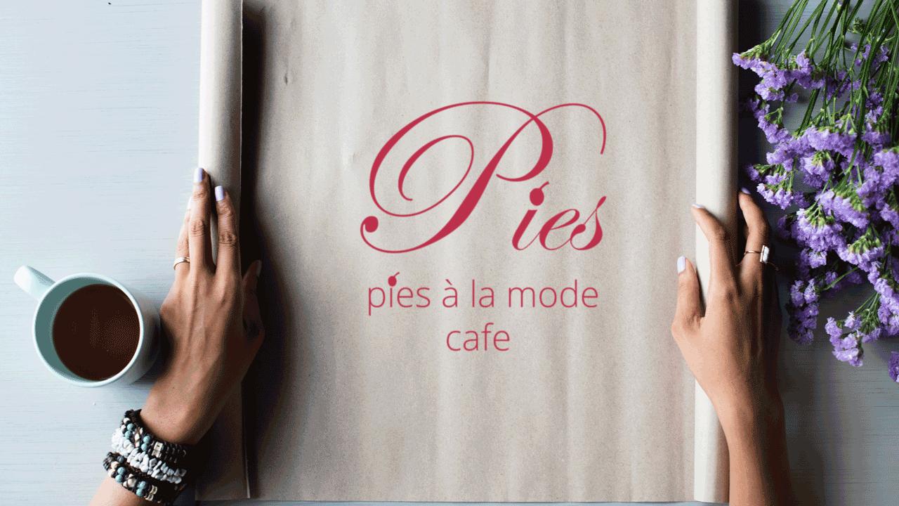 Pies a La Mode Cafe